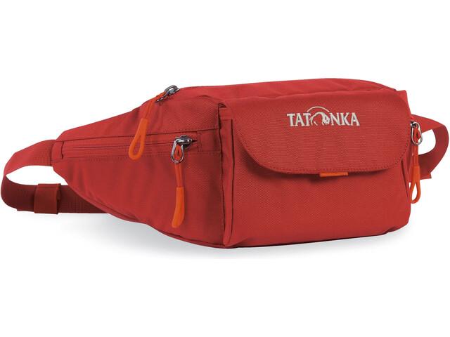Tatonka Funny Bag M, redbrown